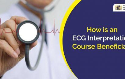 Benefits of ECG Interpretation Course