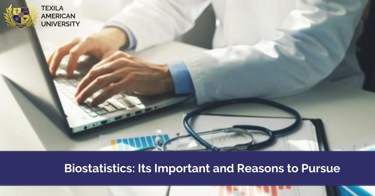 Importance of Biostatistics